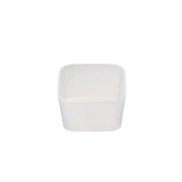 ポリプロピレン整理ボックス1 18個セット・約8.5×8.5×5cm