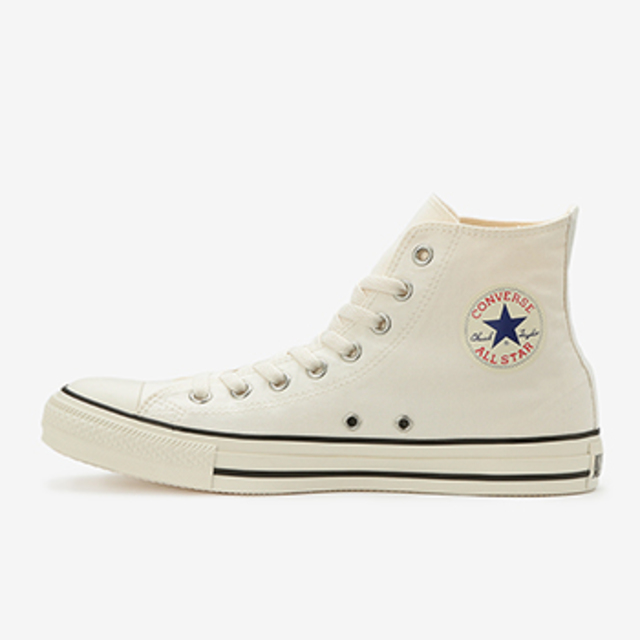 CHUCK TAYLOR ALL STAR WASHEDCANVAS HI