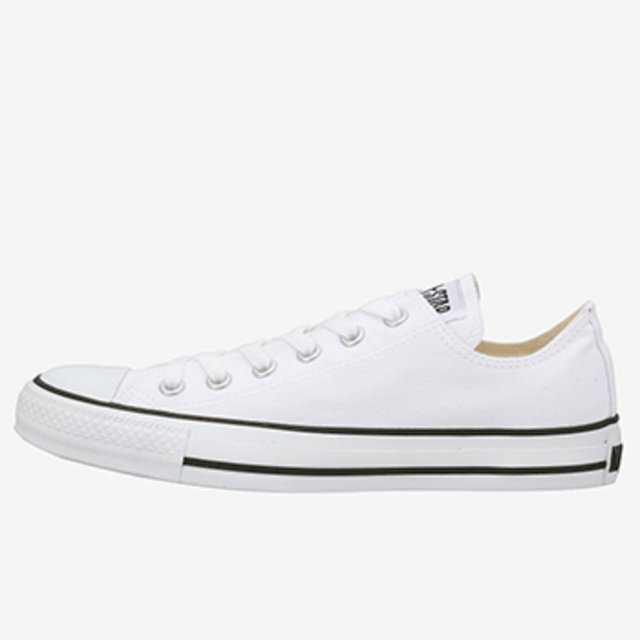 CHUCK TAYLOR CANVAS ALL STAR COLORS OX