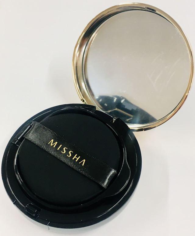 MISSHA|M クッション ファンデーション(プロカバー) 15g