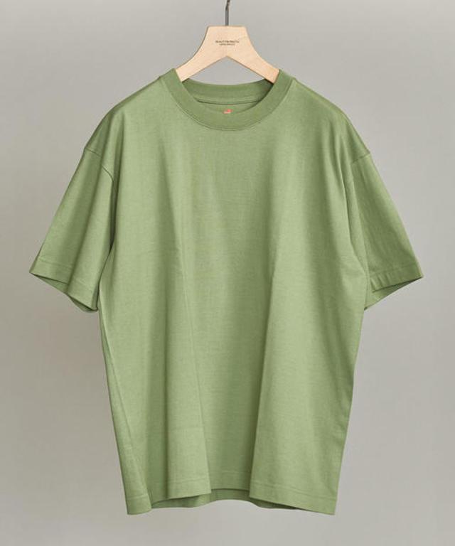 別注 <Hanes(ヘインズ)> BEEFY-T/ビーフィー Tシャツ