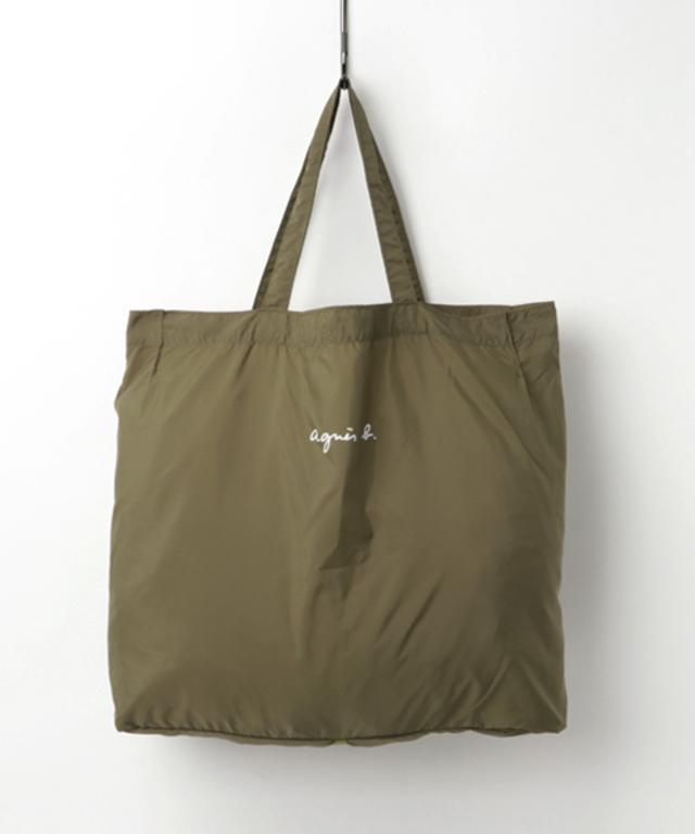 JO01-01 ナイロンエコバッグ