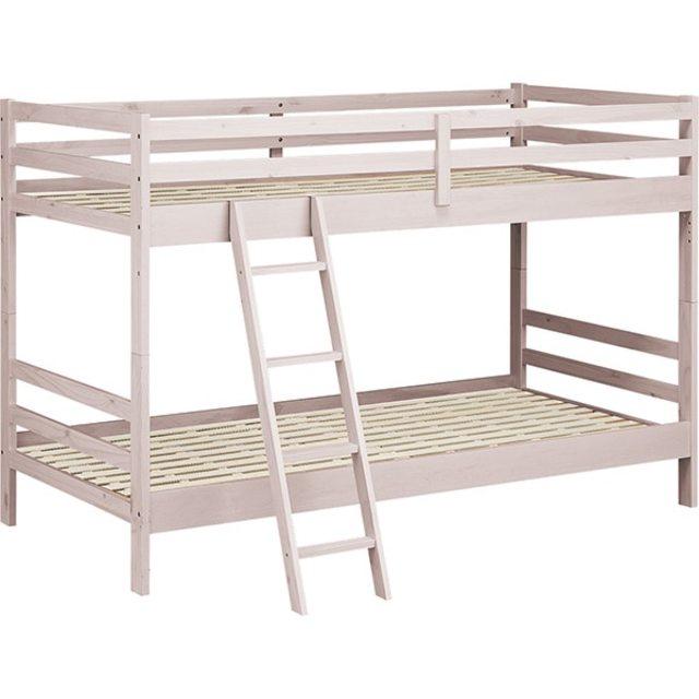 2段ベッド(ドールN WW スノコ)