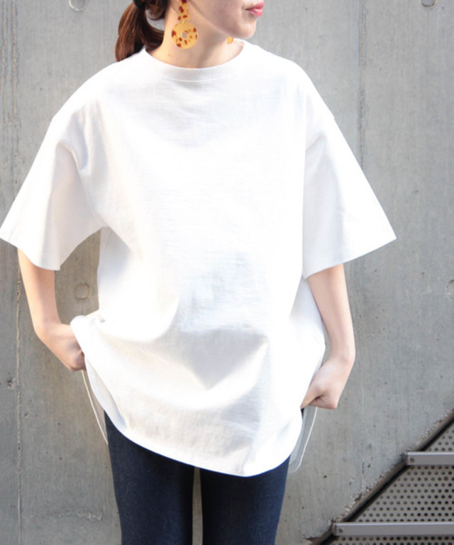 【19SS新色】BIG TEE