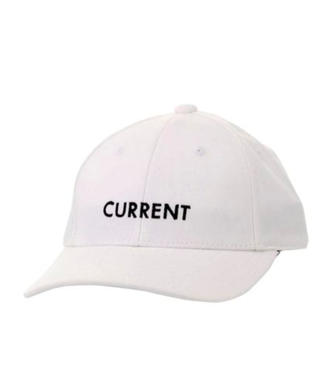 CURERNT CAP