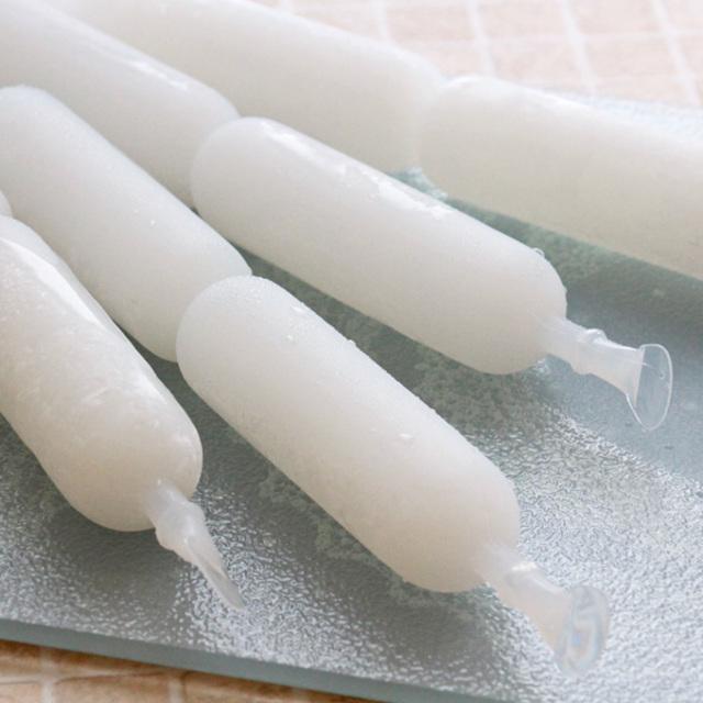 カルディオリジナル 杏仁豆腐氷