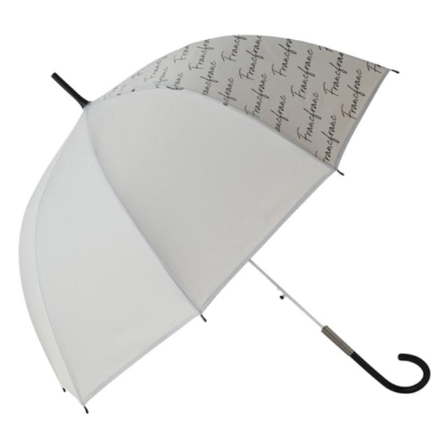 プリュイ ロゴ ビニール傘