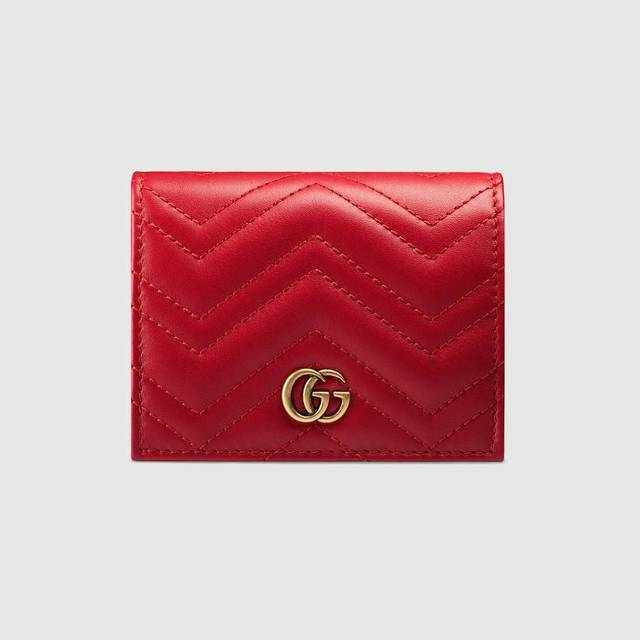 GGマーモント カードケース(コイン&紙幣入れ付き)