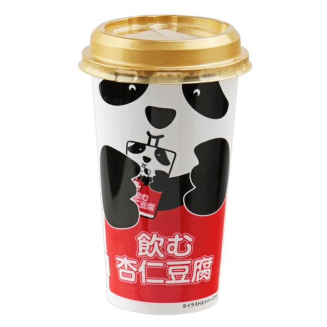 カルディオリジナル 飲む杏仁豆腐 225g