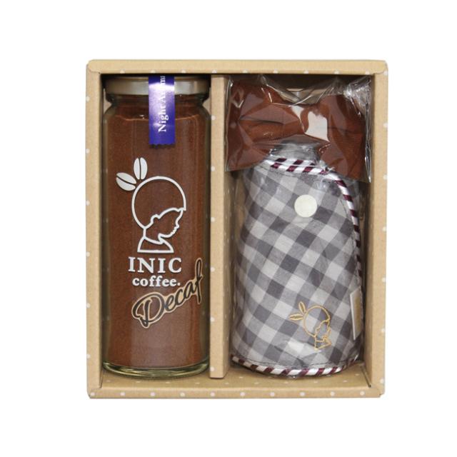 INIC × MARLMARL Mama & Baby Gift