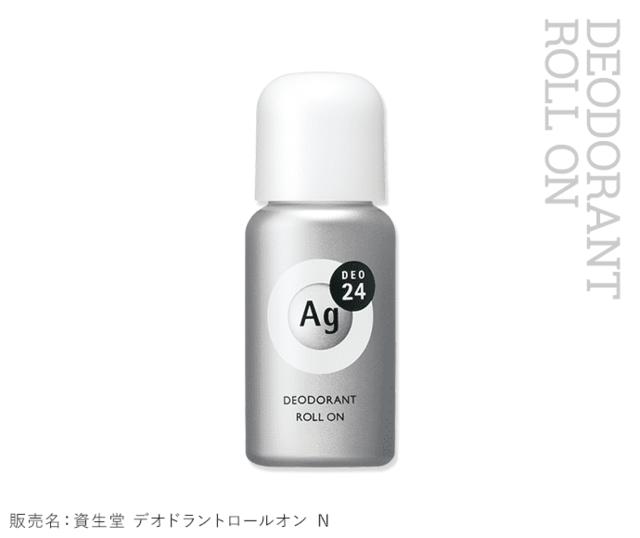 Ag DEO24 デオドラントロールオン EX 40ml