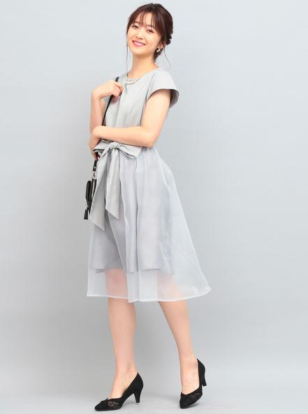 0a32db93abd7a プチプラだから気軽に新調できる♡1万円台までの結婚式のお呼ばれドレス ...