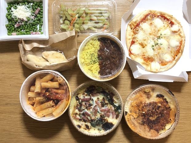 メニュー サイゼリヤ テイクアウト サイゼリヤで食費節約「テイクアウトおすすめメニューBEST6」徹底解説