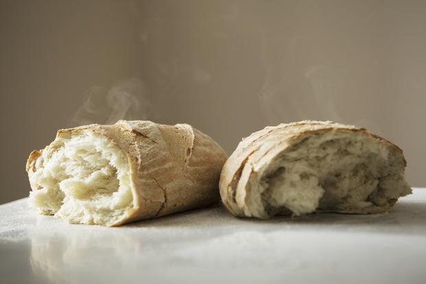 ドライ イースト なし で パン どうして?手作りパンがイースト臭い原因と対処法