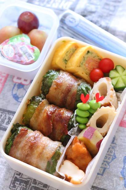 春のピクニックに持っていきたい♡簡単おしゃれお弁当レシピ集
